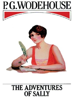 Cover of The Adventures of Sally