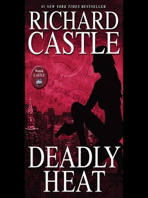 Click this cover for a(n) Audiobook sample of Deadly Heat.