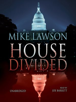 Click this cover for a(n) Audiobook sample of House Divided