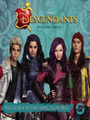 Cover of Descendants