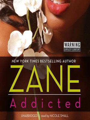 Click this cover for a(n) Audiobook sample of Addicted
