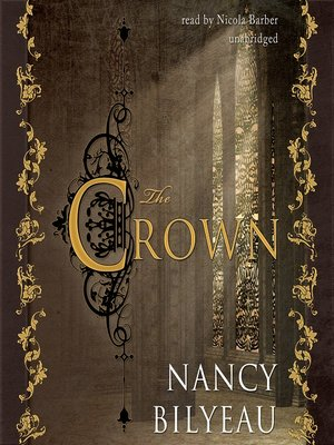 Click this cover for a(n) Audiobook sample of The Crown.