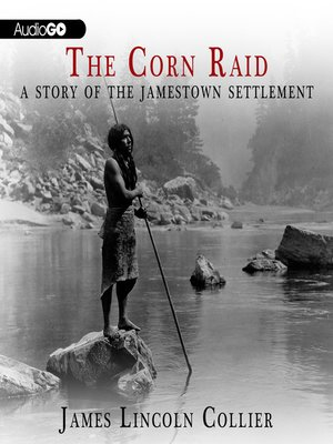 Cover of The Corn Raid