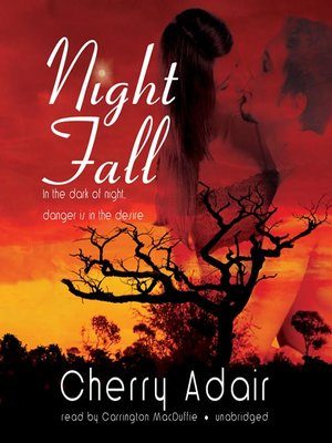 Click this cover for a(n) Audiobook sample of Night Fall