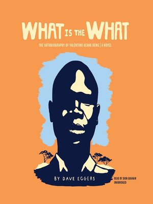 Cover of What Is the What