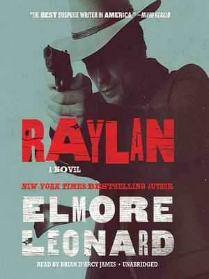 Click this cover for a(n) Audiobook sample of Raylan.