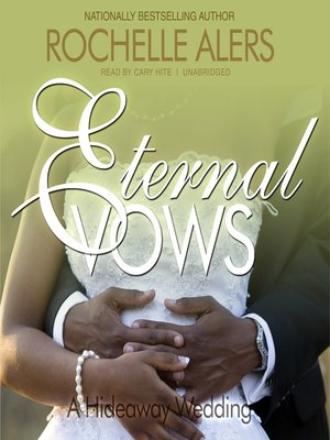 Cover of Eternal Vows