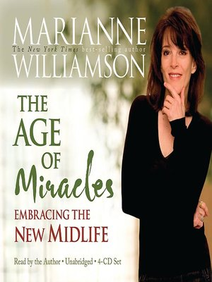Click this cover for a(n) Audiobook sample of The Age of Miracles