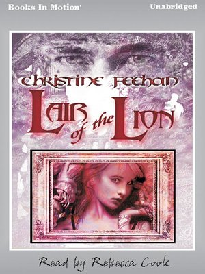 Click this cover for a(n) Audiobook sample of Lair of the Lion.