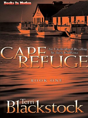 Click this cover for a(n) Audiobook sample of Cape Refuge