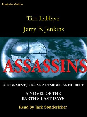Click this cover for a(n) Audiobook sample of Assassins.