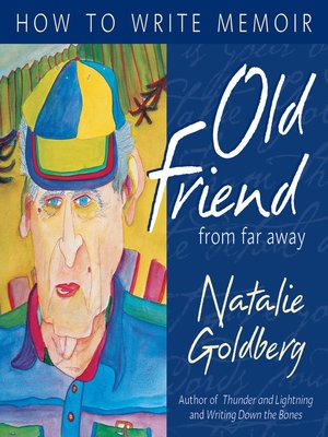 Click this cover for a(n) Audiobook sample of Old Friend From Far Away.