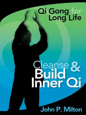 Cover of Cleanse and Build Inner Qi