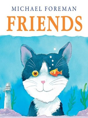 Click this cover for a(n) eBook sample of Friends.