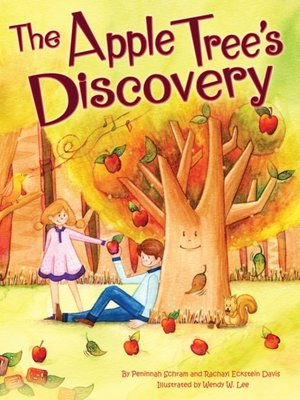 Click this cover for a(n) eBook sample of The Apple Tree's Discovery.