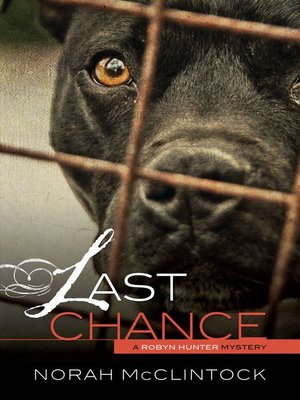 Cover of Last Chance