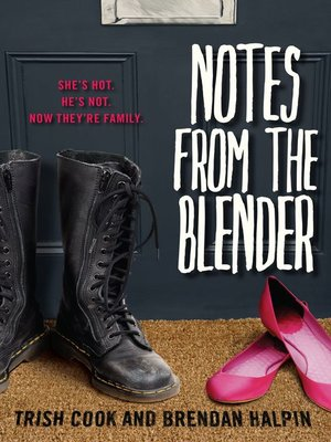Cover of Notes from the Blender