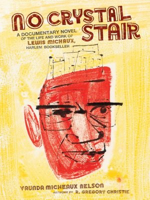 Click this cover for a(n) eBook sample of No Crystal Stair.
