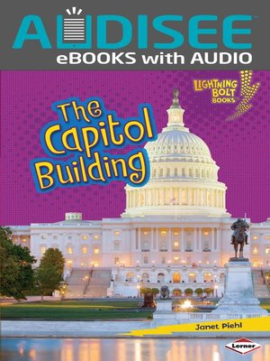 Cover of The Capitol Building