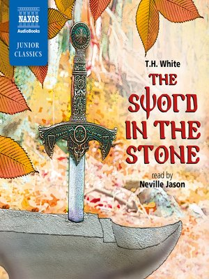 Click this cover for a(n) Audiobook sample of The Sword in the Stone