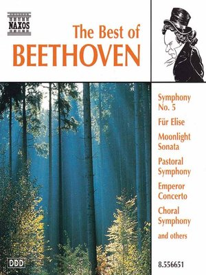 BEETHOVEN (The Best of)