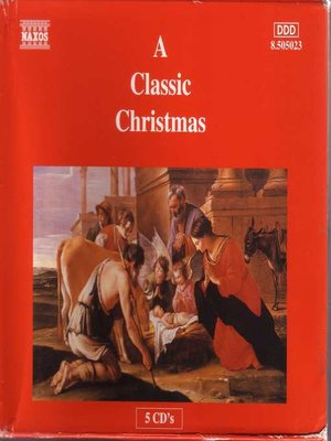Christmas Boxed Set