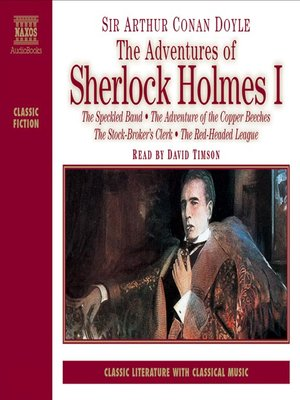 The Adventures of Sherlock Holmes I