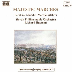 Majestic Marches