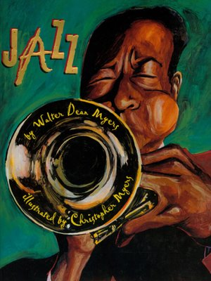 Click this cover for a(n) Audiobook sample of Jazz.