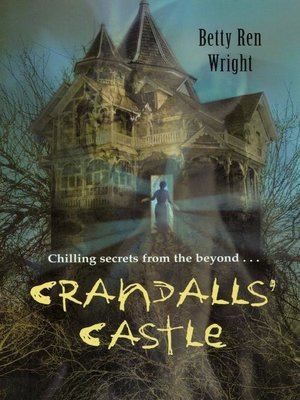 Click this cover for a(n) Audiobook sample of Crandalls' Castle.