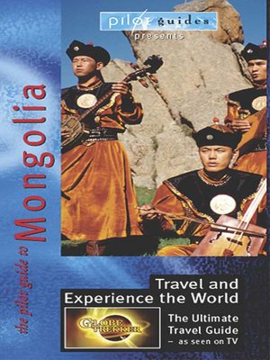 Click this cover for a(n) Video sample of Mongolia.
