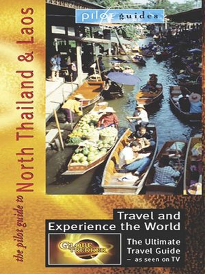 Cover of North Thailand & Laos