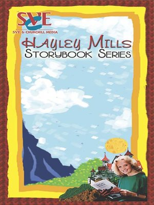 Click this cover for a(n) Video sample of Storybook Volume Five, Spanish Version