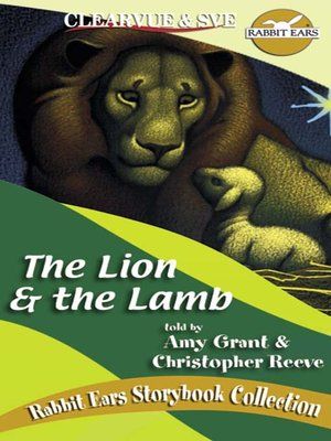 The Lion & the Lamb