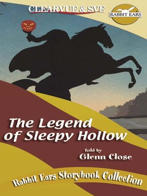 Click this cover for a(n) Video sample of The Legend of Sleepy Hollow.