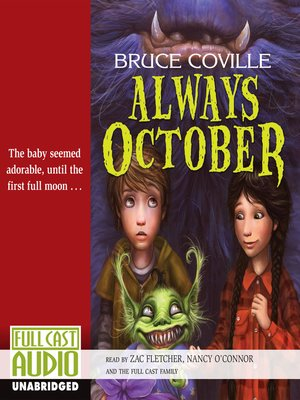 Always October