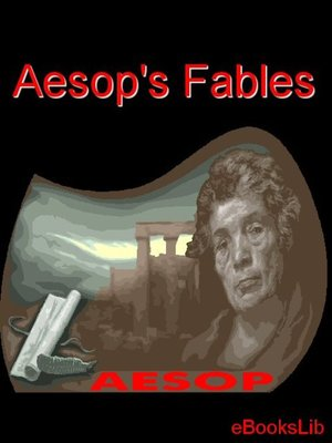 Click this cover for a(n) eBook sample of Aesop's Fables.