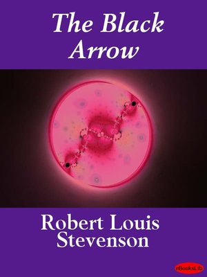 Cover of The Black Arrow