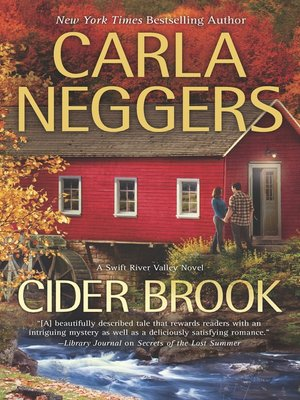 Click this cover for a(n) eBook sample of Cider Brook