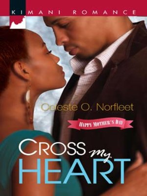 Click this cover for a(n) eBook sample of Cross My Heart