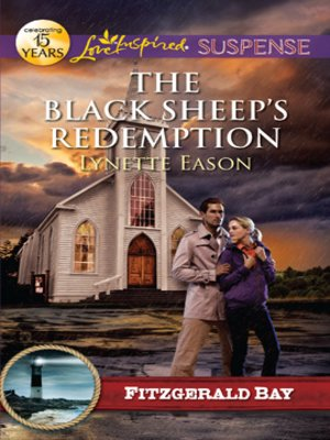 Click this cover for a(n) eBook sample of The Black Sheep's Redemption