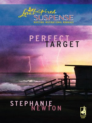 Click this cover for a(n) eBook sample of Perfect Target.