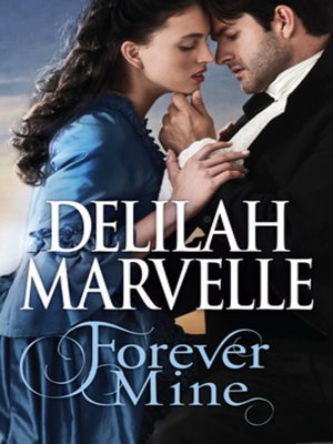 Click this cover for a(n) eBook sample of Forever Mine.