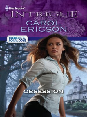 Click this cover for a(n) eBook sample of Obsession