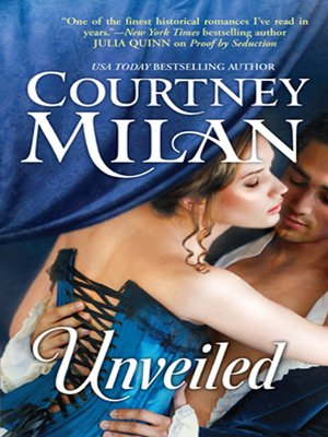 Click this cover for a(n) eBook sample of Unveiled.