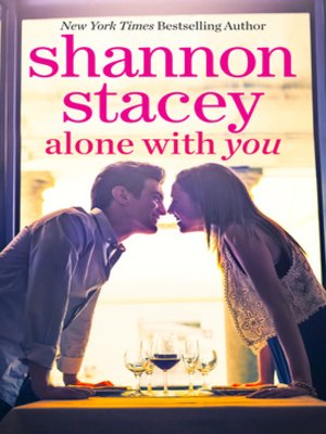 Cover of Alone with You: Book 6.5 of The Kowalskis