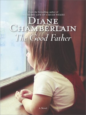 Click this cover for a(n) eBook sample of The Good Father.
