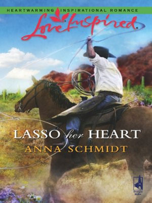 Click this cover for a(n) eBook sample of Lasso Her Heart