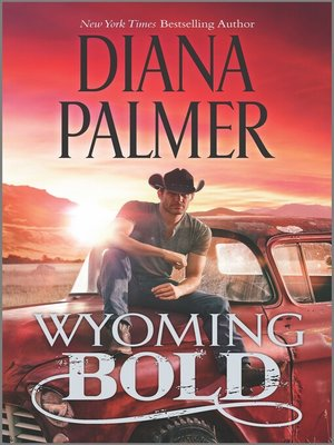Cover of Wyoming Bold