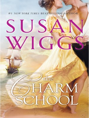 Click this cover for a(n) eBook sample of The Charm School.